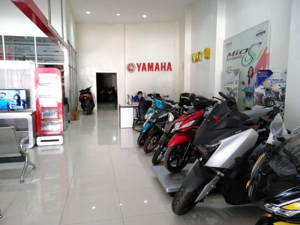 Contact Dealer Resmi Yamaha